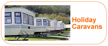 Book a self catering caravan holiday