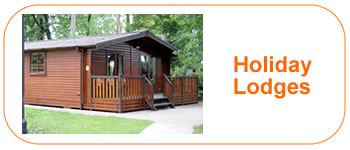 Book a self catering lodge or log cabin